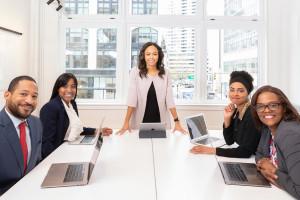 Empreendedorismo, Liderança e Emprego