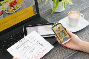 Cómo crear su primer sitio web