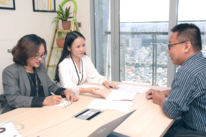 Managerial Negotiations in the Workplace