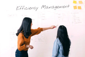 Efficiency Management in the Workplace