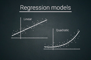 Data Analytics: Regression Models