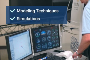 Engineering System Design: Modeling Techniques and Simulations