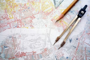 Criterios de planificación urbana
