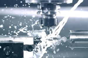 Advanced Diploma in Machining and Machining Fluids