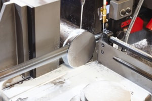 Machining Fluids and Cutting Tools
