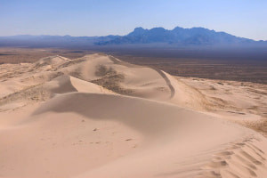 Introduction to Aeolian Processes and Dunes Formation