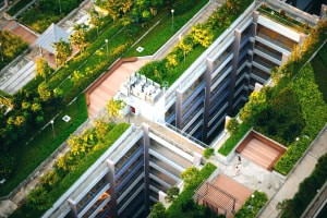 Advanced Diploma in Sustainable Architecture