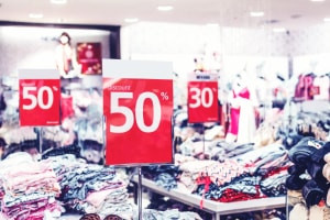 Retail Management: Stock, Psychology and Security