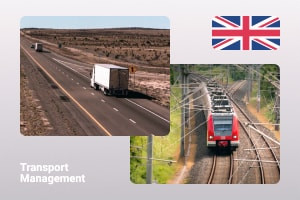 Transport Management in the UK: Rail and Road