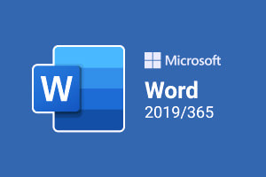 Introduction à Microsoft Word 2019/365