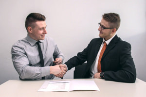 Sales and Negotiations Skills