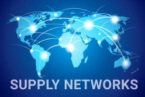 An Introduction to Modelling and Analytics in Supply Networks
