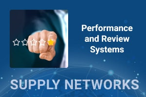 An Introduction to Performance and Review Systems in Supply Chain Network
