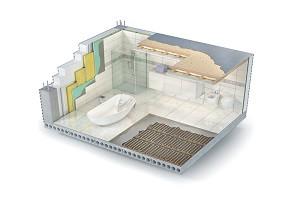 Comprendre les matériaux de construction avec les rayons X