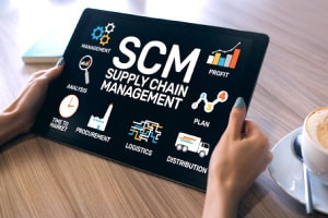 Advanced Diploma in Modelling and Analytics for Supply Chain Management