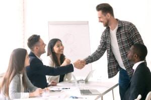 Employee Development and Reward Systems