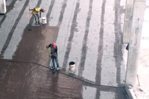 Concrete Structures : Protective Treatments and Waterproofing