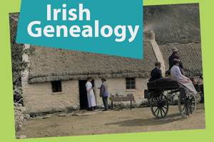 An Introduction to Irish Genealogy