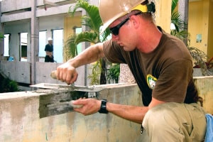 Advanced Diploma in Maintenance and Repair of Concrete Structures