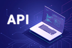 Principes de base de l'API