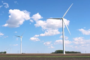Efficiency and Energetic Potential of Renewable Resources