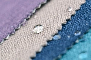 Waterproof, Soil Release and Fire Retardant Finishing of Textiles