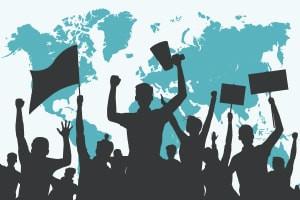 Diplôme d'études supérieures en idéologies politiques