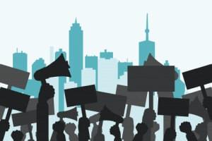 Mouvements politiques modernes