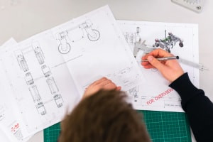 Diploma in Engineering Functional and Conceptual Design