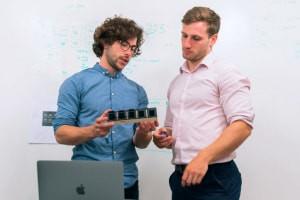 Design e Arquitetura De Produtos Modulares e Integrados