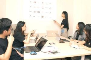 Recursos humanos-Comportamiento y diversidad en el lugar de trabajo