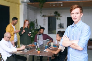 Comportamiento organizacional-Personalidad y teorías del aprendizaje
