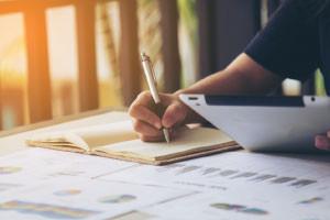 Habilidades De Escrita De Negócios Profissionais