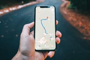 Sistema de posicionamiento geográfico y de calidad de datos GIS