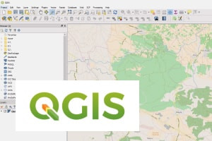 Remote Sensing, QGIS and Data Import