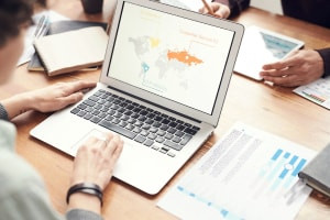 Acquisition de données et logiciels de SIG à source ouverte