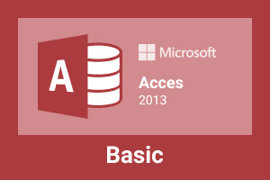 Microsoft Access 2013 Basic Online Training