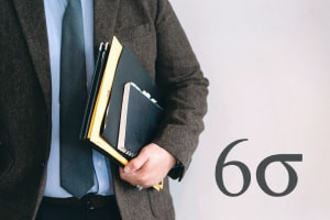 Fundamentos de Six Sigma (6σ)-Six Sigma White Belt
