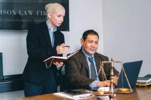 Diplôme d'études juridiques et d'affaires