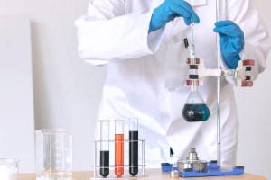 Química básica-partículas, ácidos y técnicas de separación