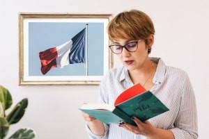 Estudios de lengua francesa-Introducción