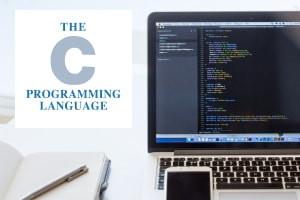 Programação C-Introdução