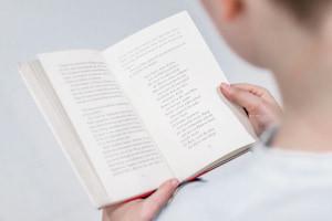 Análise da Literatura em Inglês