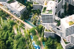 Introdução ao Carbono Balance e Energia Eficiente Design de Construção