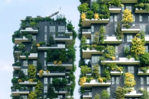 Advanced Diploma in Sustainable Materials and Green Buildings