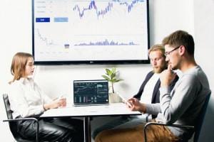 Estratégias De Marketing-Previsão De Vendas e Estudos de Caso