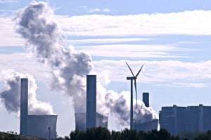 Introduction to Energy Production