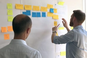 User Contexts and Sustainability of Design Process