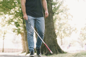 Research and SmartCane Innovation