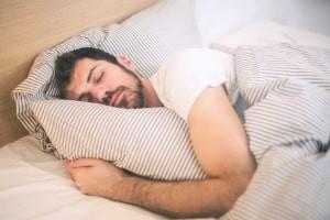 Solución de insomnio-¡Dormir mejor!